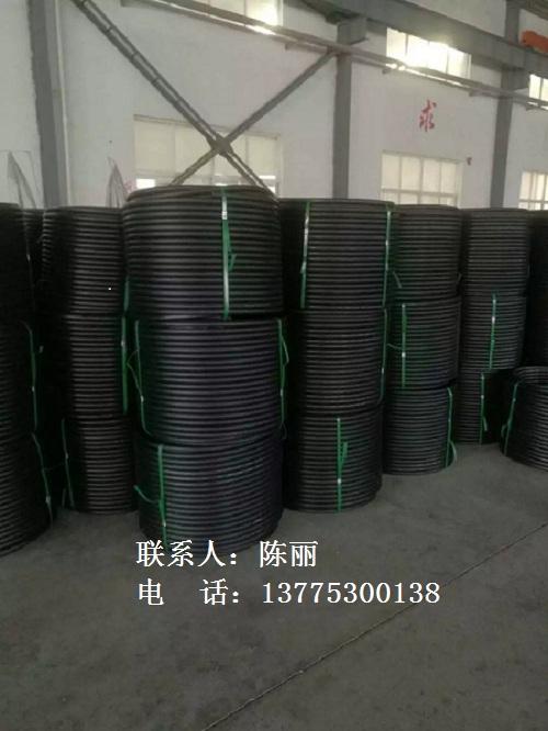 PE电缆护套管