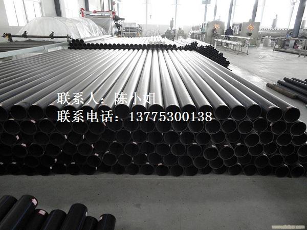 聚乙烯HDPE管材