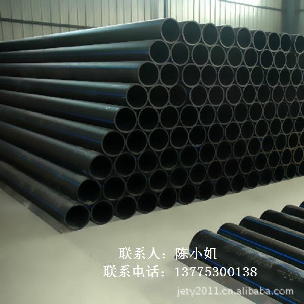 耐磨質優HDPE管