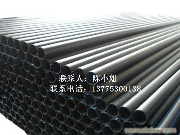 聚乙烯PE排污管