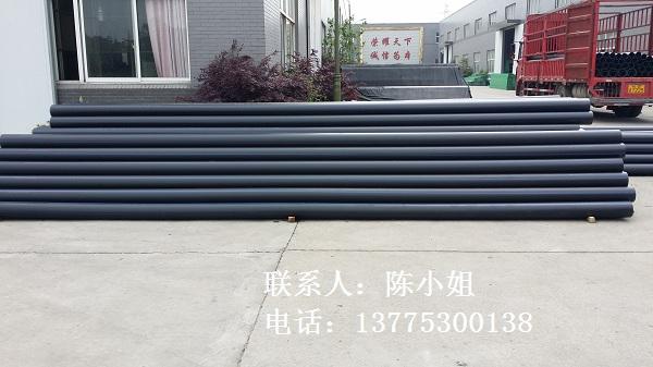 耐腐蝕HDPE排沙管