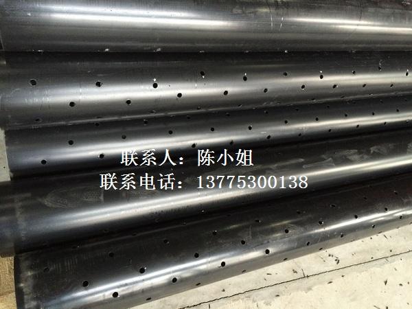 耐腐HDPE花管
