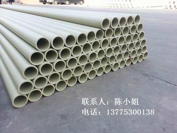 增强PPH管材