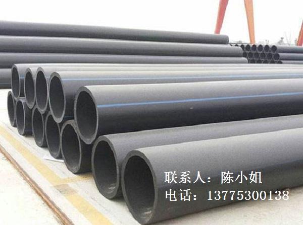 HDPE供水管