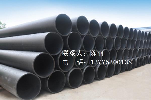 供应HDPE耐磨管