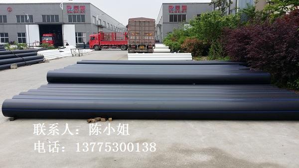 高密度耐腐PE管