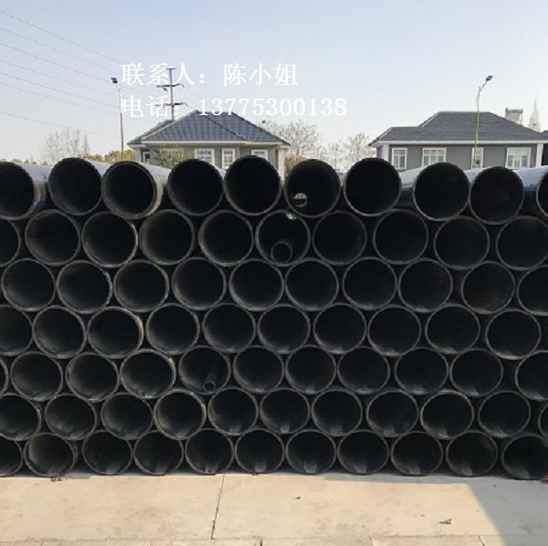 废水处理HDPE管