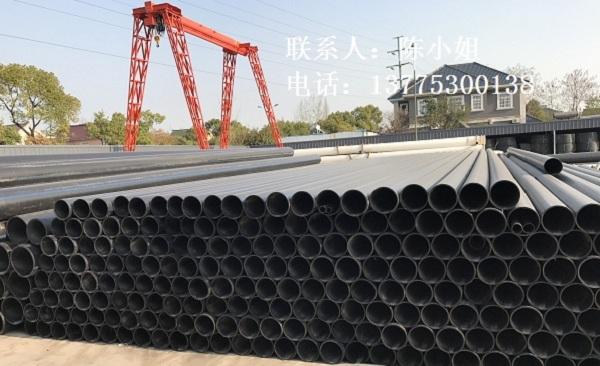中密度聚乙烯管