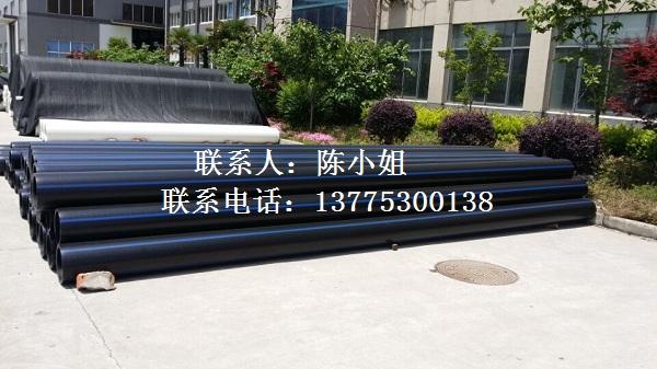 供应质优HDPE管