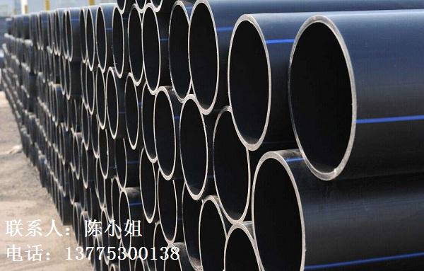 供应HDPE抽沙管