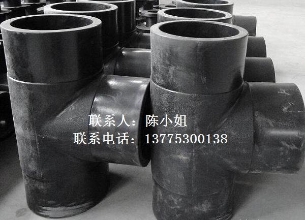PE��焊三通