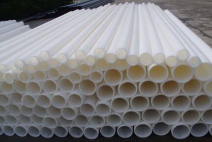 白色frpp管