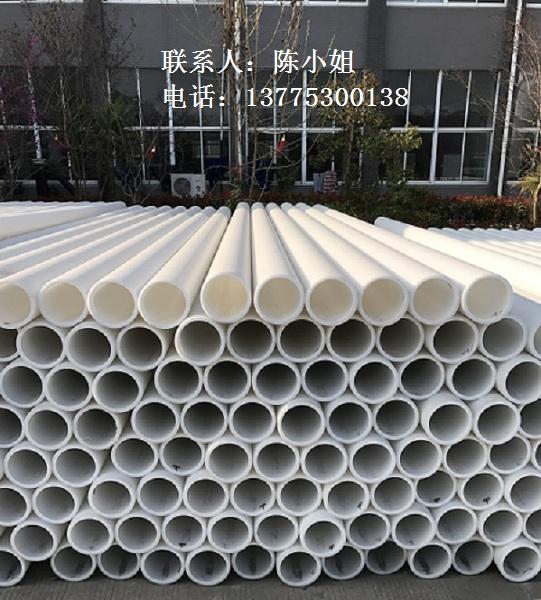 供應耐磨PP管材