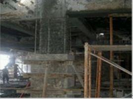 郑州桥梁加固工程