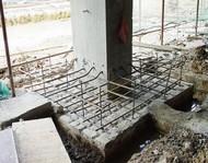 钢筋混凝土结构加固