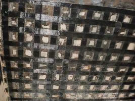 郑州粘碳纤维加固