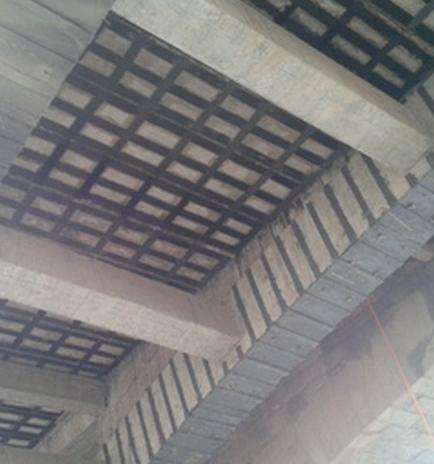 河南加固公司粘碳纤维布加固特点