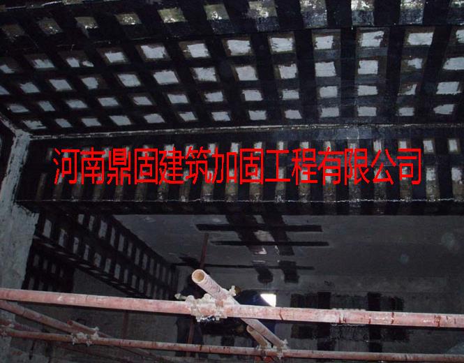 河南建筑加固的企业