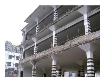 郑州建筑房屋加固公司