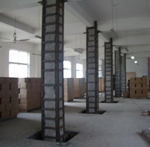 钢结构建筑的一些特性