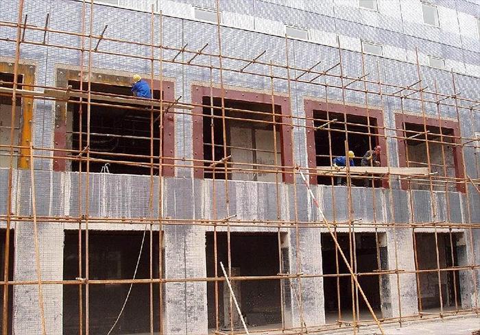 建筑修复加固公司
