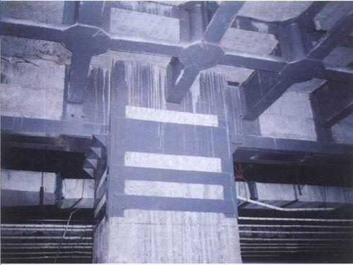 建筑结构加固