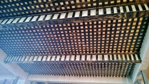 碳纤维建筑加固