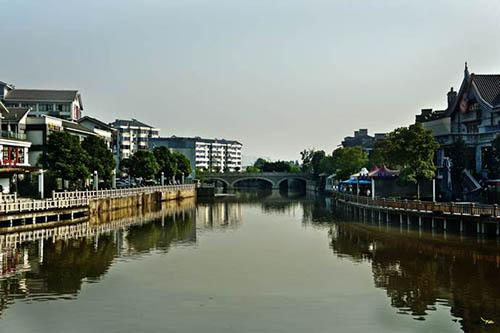 河南古建筑加固