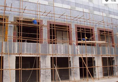 碳纤维布建筑加固