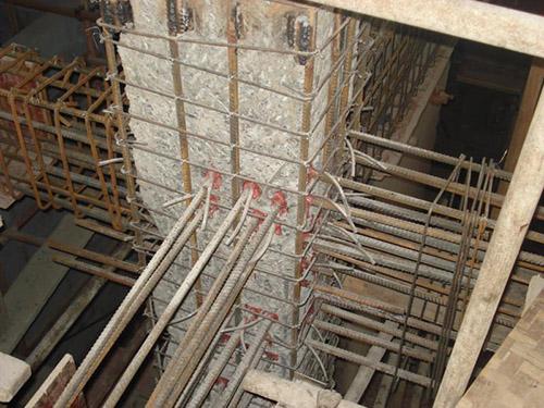 建筑加固工程公司