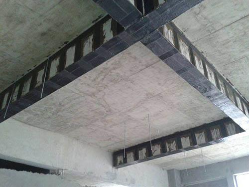 河南工程加固公司