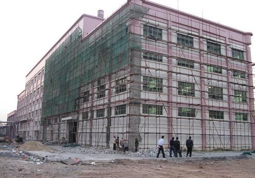 郑州加固公司地址