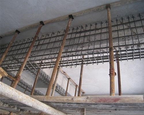 河南专业建筑加固公司