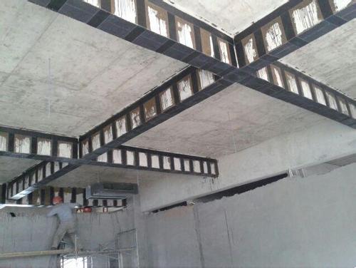 郑州建筑加固厂家