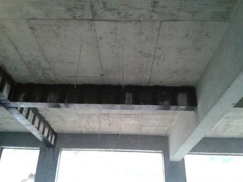 河南建筑加固公司