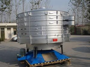 北京化工专用圆形超声旋振筛