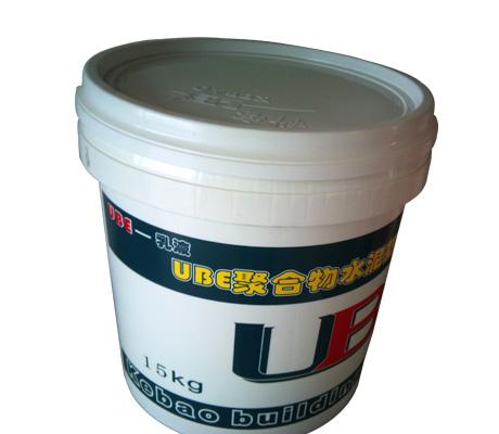 聚合物水泥基防水涂料(JS-I型)