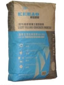 加氣輕質混凝土抹面砂漿