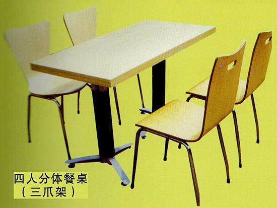 西餐厅桌椅哪家好
