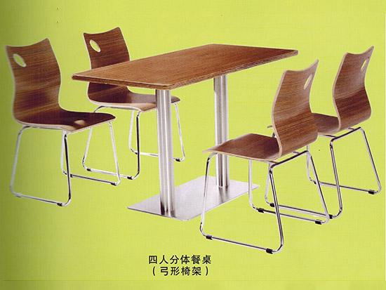 曲木桌椅厂家