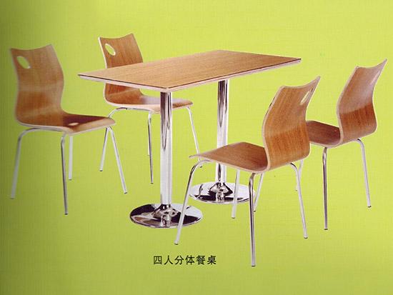 曲木桌椅批发