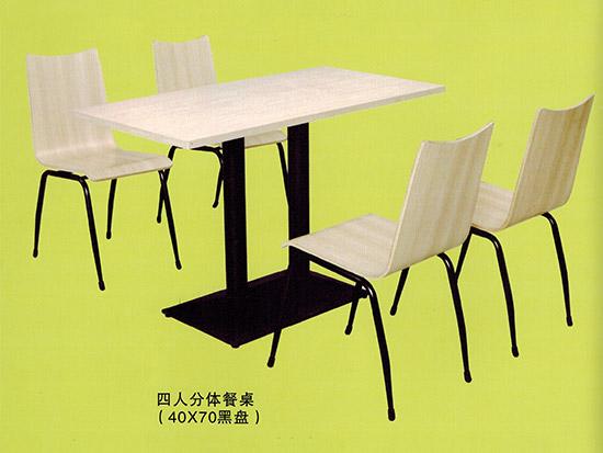 肯德基桌椅供应商