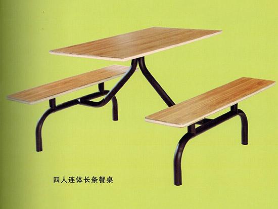 采购快餐桌椅