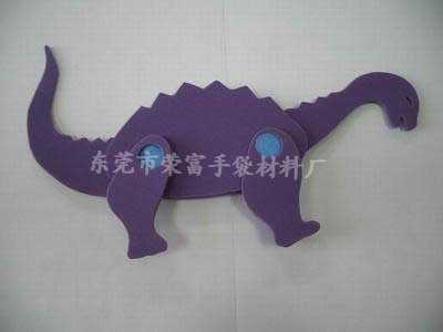 EVA玩具制品