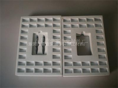 EVA包装盒内托