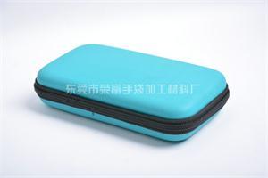 供应PU/EVA 彩色环保工具盒