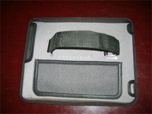 专业供应生产各款式EVA電腦包,EVA包压模