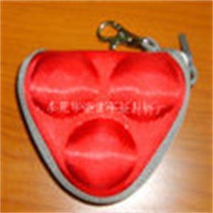 环保EVA包装盒,EVA球盒