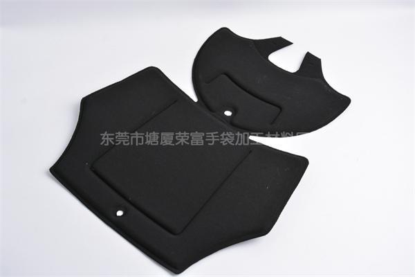 书包背垫/EVA书包压模片压模片/定型片