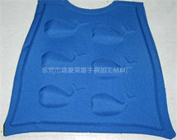 供应优质新款EVA热压成型背垫